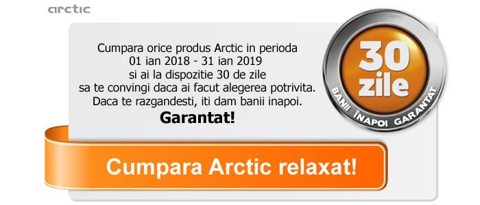 Promo Arctic