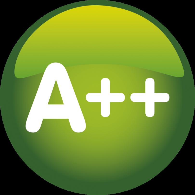 Clasa energetica A++