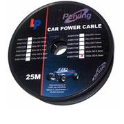 Cabluri alimentare auto