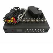 DVR - Sisteme de inregistrare