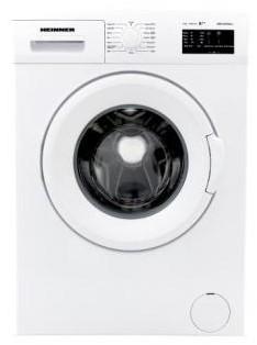 Masina de spalat rufe Heinner HWM-V6010D++, 6kg, 1000rpm, Alb