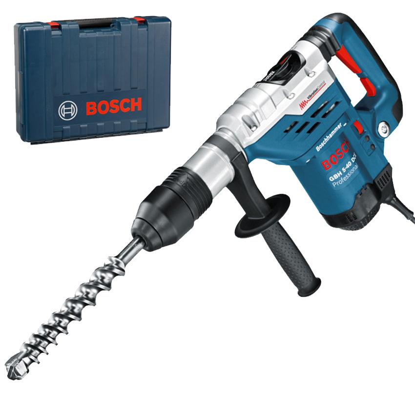 BOSCH GBH 5-40 DCE Ciocan rotopercutor SDS-max 1150 W, 8.8 J 0611264000