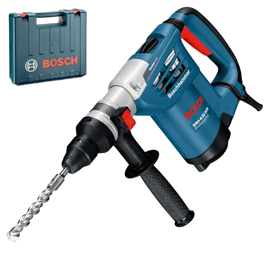 BOSCH GBH 4-32 DFR Professional Ciocan rotopercutor SDS-plus 900 W 4,2 J 0611332100