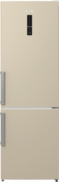 TRANSPORT GRATUIT-Combina frigorifica Gorenje NRK6192MC, 329l, A