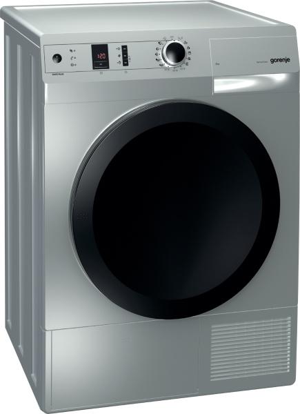 Transport gratuit-Uscator de rufe cu condensator Gorenje D8565NA, 8kg, A