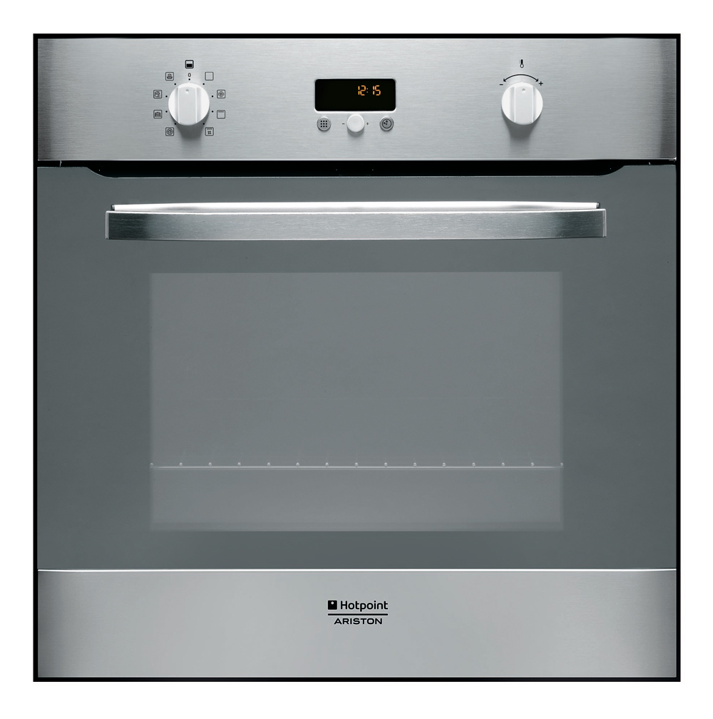 Cuptor electric Hotpoint Ariston, FH 89 P IX/HA