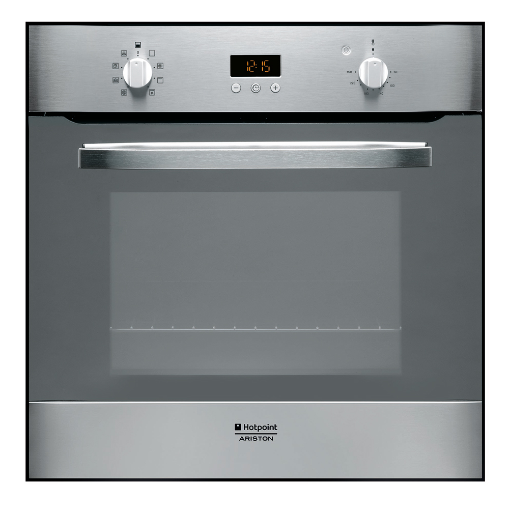 Cuptor electric Hotpoint Ariston FH 83 IX/HA