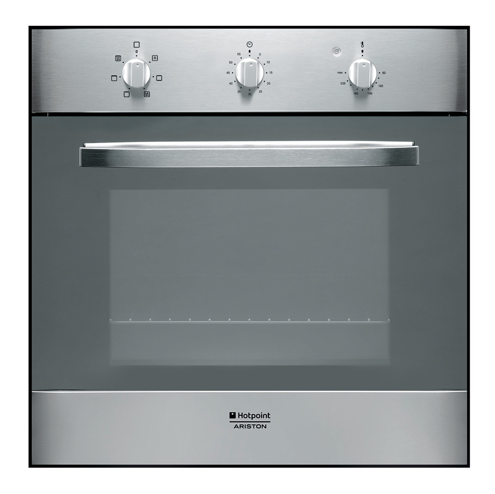 Cuptor electric Hotpoint Ariston FH 51 IX/HA