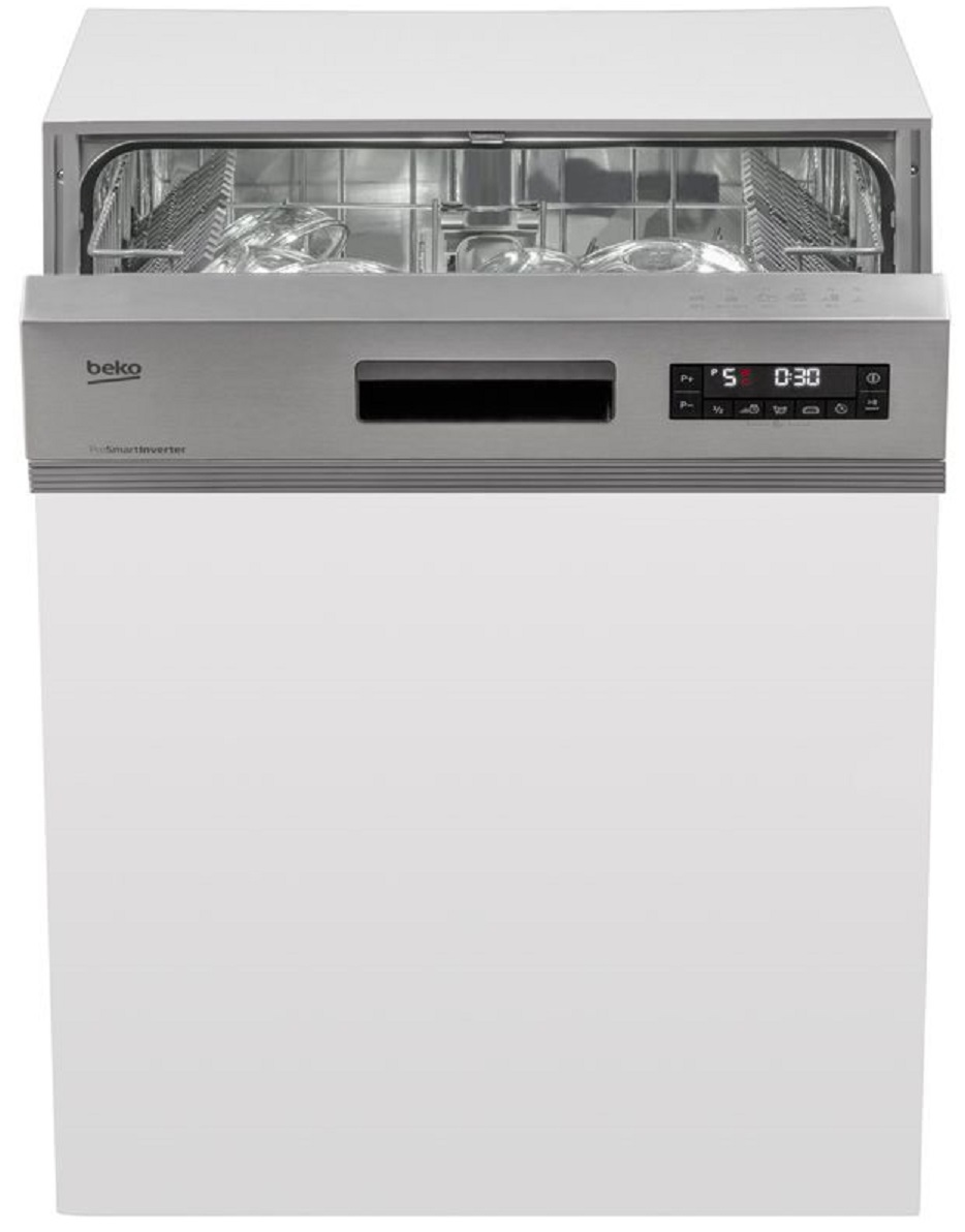 Masina de spalat vase Beko DSN26320X