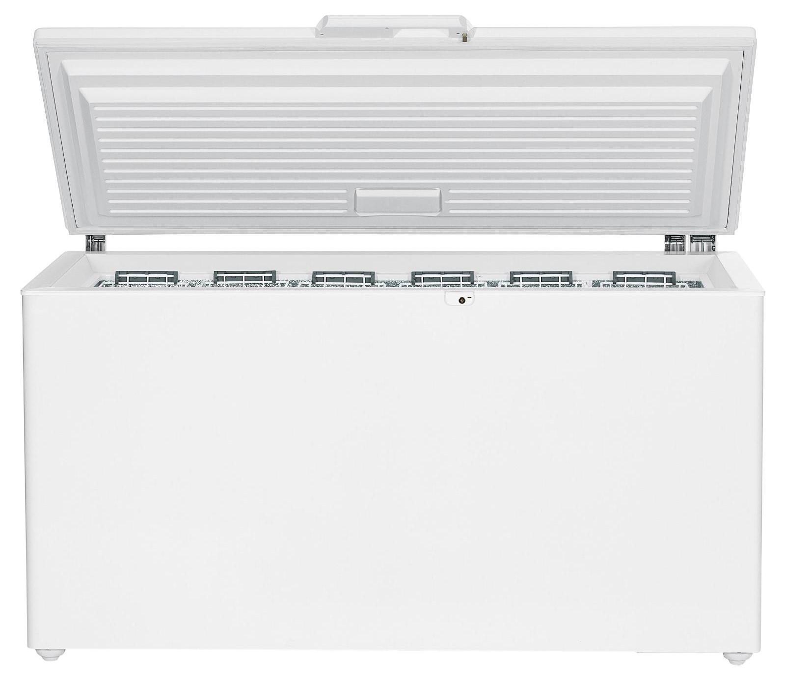 Transport Gratuit - Lada frigorifica Liebherr GTP 4656, Clasa A