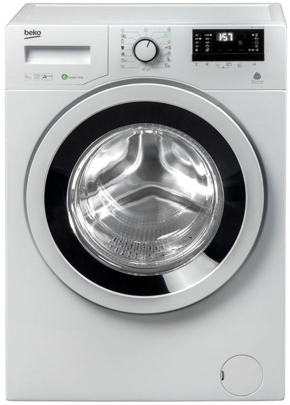 Masina de spalat rufe Beko WKY61233PTLYB3, Clasa A