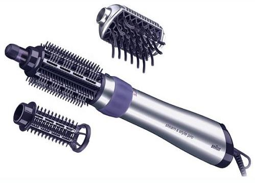 Ondulator de par Braun, Satin Hair 5, AS530, 1000W