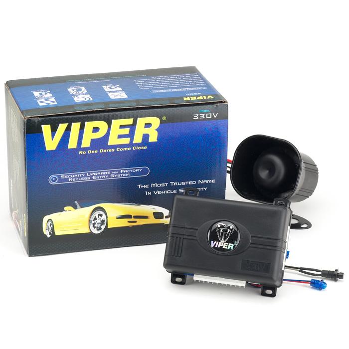 Alarma VIPER 330V - OEM UpGrade