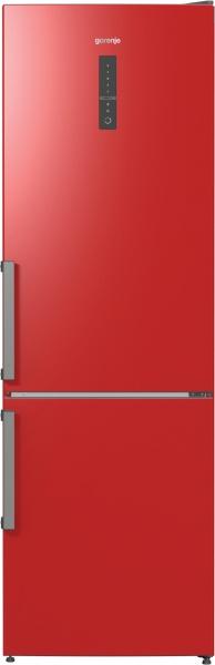 TRANSPORT GRATUIT-Combina frigorifica Gorenje NRK6192MRD, 329 l, A