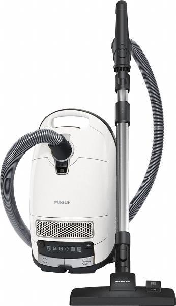 Aspirator Miele C3 Allergy PowerLine, 890W, Alb
