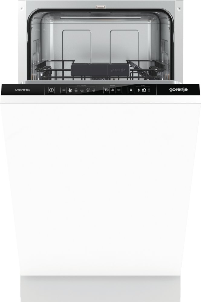 Transport Gratuit- Masina de spalat vase incorporabila Gorenje GV54110, 9seturi
