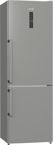 TRANSPORT GRATUIT-Combina frigorifica Gorenje NRC6192TX, 329 l, A