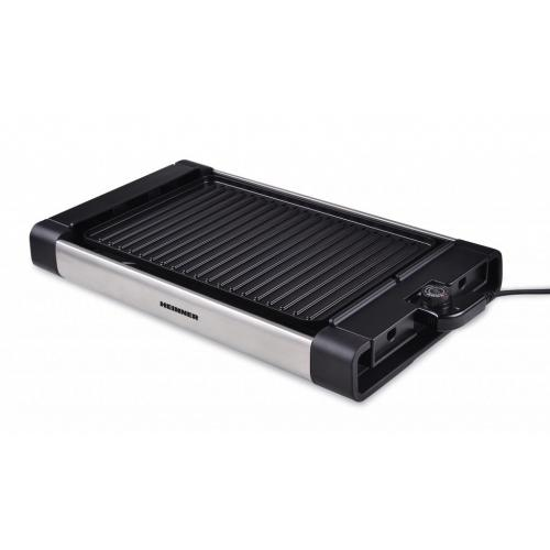 Grill electric Heinner HEG-F1800, BBQGRILL