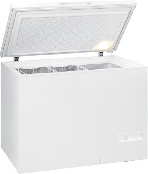 Transport gratuit - Lada frigorifica Gorenje FHE242W, Clasa A++, Alb