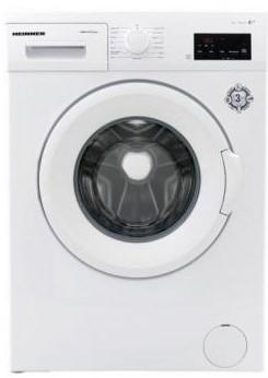 Masina de spalat rufe Heinner HWM-V7012D++, 7kg, 1200rpm, D