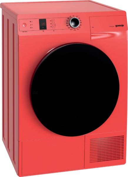 Transport gratuit-Uscator de rufe cu condensator Gorenje D8565NR, 8kg, A