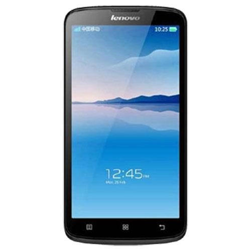 Telefon mobil Lenovo A399 Dualsim 4GB Negru