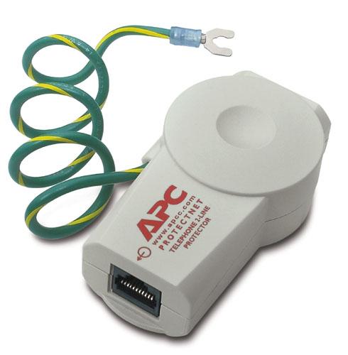 Protectie modem APC PTEL2 2-Line