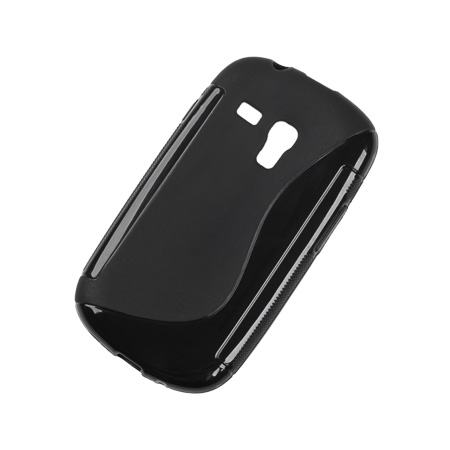 BACK COVER CASE SAMSUNG GALAXY S3 MINI GSM0624