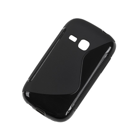 BACK COVER SAMSUNG GALAXY YOUNG GSM0661