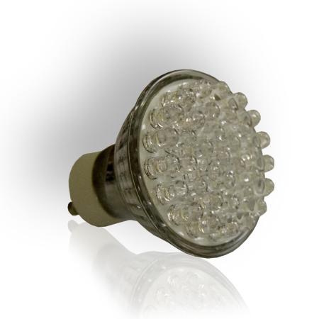 BEC 36 LEDURI LUMINA ALBA GU10 230V ZAR0039