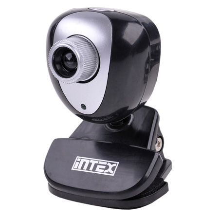 GRATUITEMENT TÉLÉCHARGER DRIVER INTEX WEB CAMERA IT-305WC