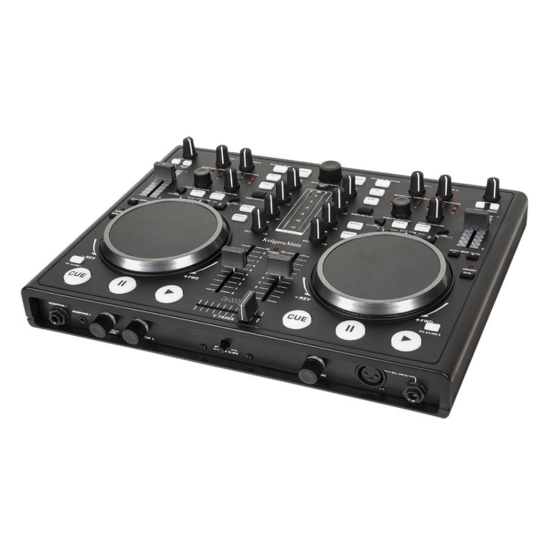 CONSOLA DJ KRUGER&MATZ KMDJ002