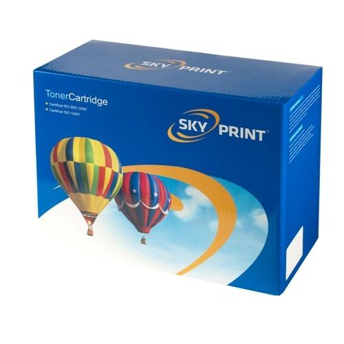 Cartus laser compatibil SKY SKY-Q2612A/FX10 pentru HP Black