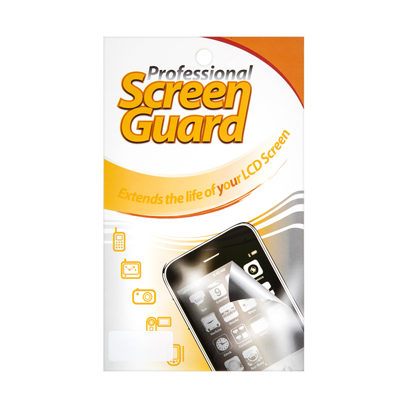FOLIE PROTECTIE SAMSUNG GALAXY S5 GSM0528