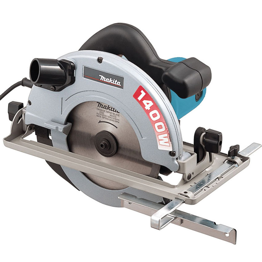 MAKITA 5705R Fierastrau circular manual 1400 W 5705R