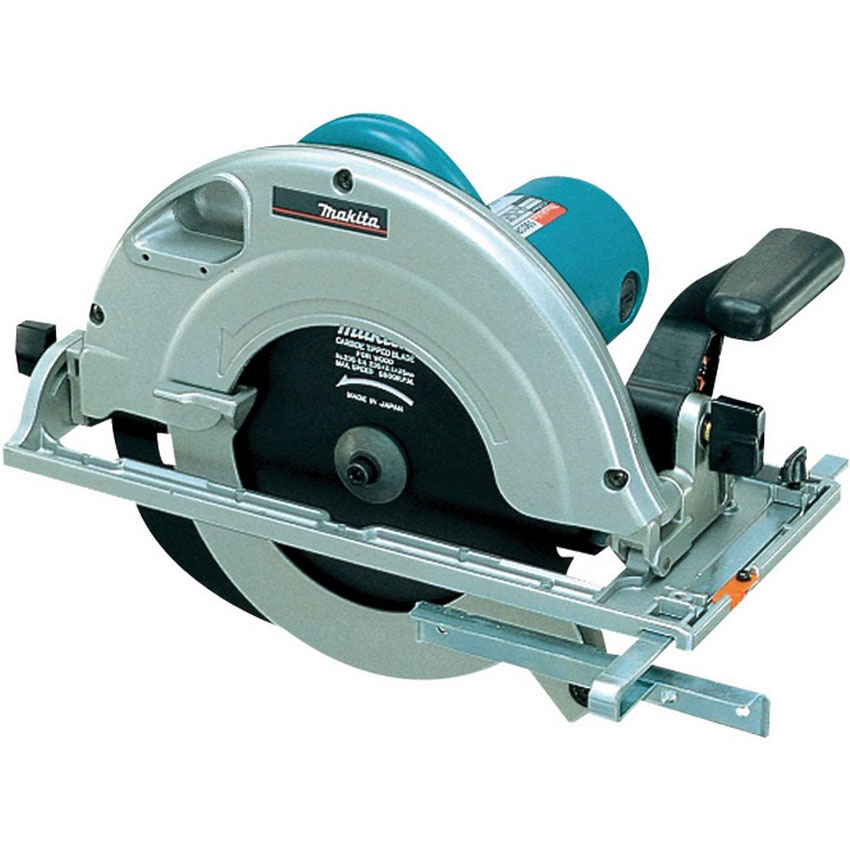 MAKITA 5903R Fierastrau circular manual 2000 W 5903R