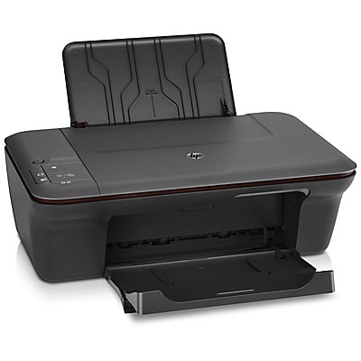 Multifunctional inkjet HP Deskjet 1050A All-in-One