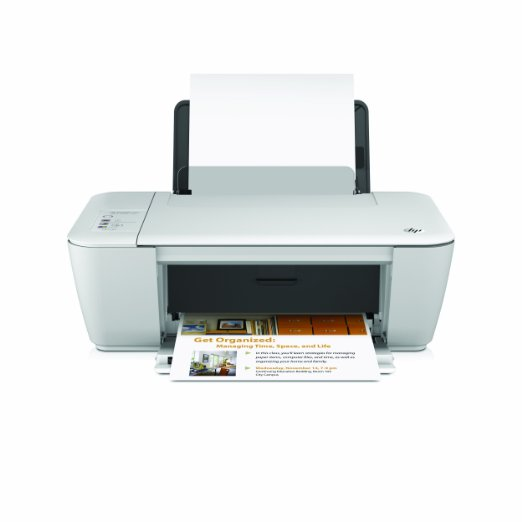 Imprimanta inkjet HP Deskjet 1510 All-in-One A4 USB 2.0