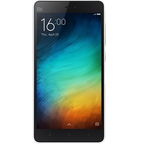 Telefon mobil Xiaomi Mi4i Dualsim 16GB Lte 4G Alb