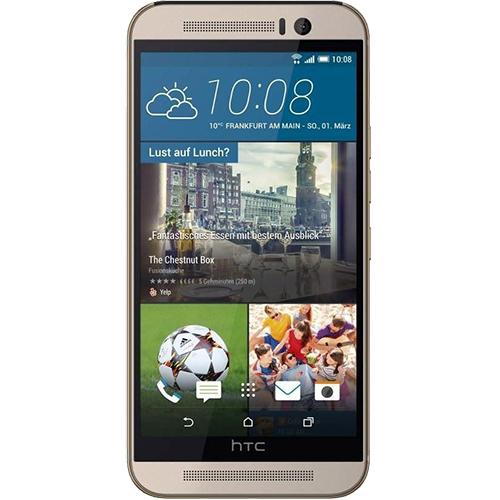 Telefon mobil HTC One M9 32GB Lte 4G Argintiu