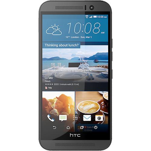 Telefon mobil HTC One M9 32GB Lte 4G Negru