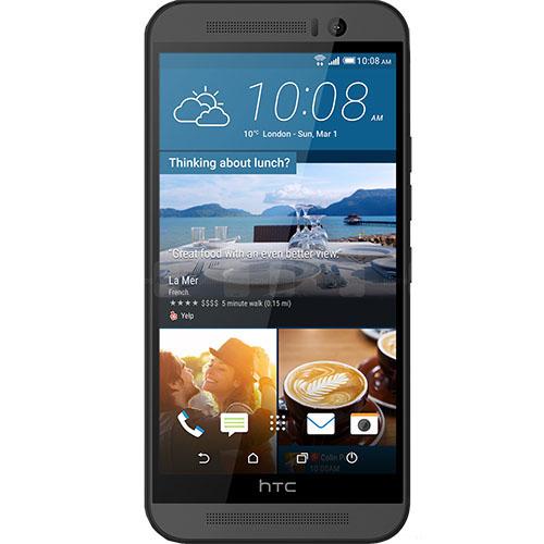 Telefon mobil HTC One M9 64GB Lte 4G Gri
