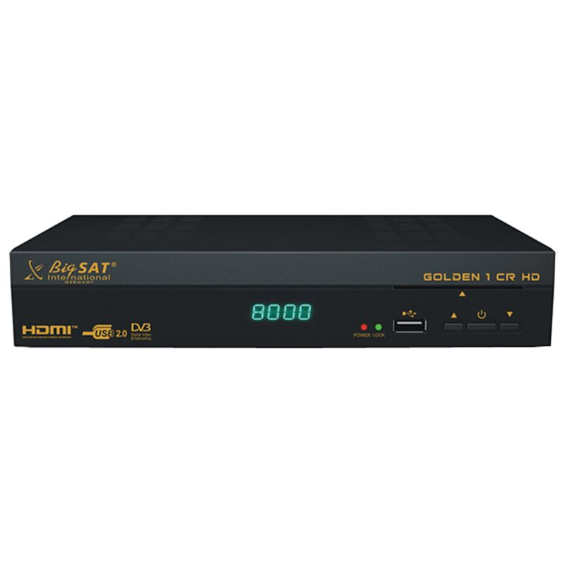 TUNER SATELIT BIG-SAT HD URZ0667
