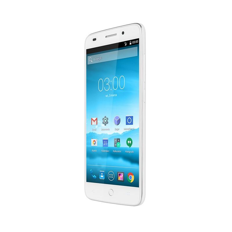 Telefon mobil K&M SMARTPHONE KRUGER&MATZ LIVE 3 CULOARE ALB KM0428