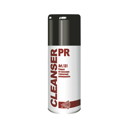 SPRAY CURATARE PR 150ML CHE1506