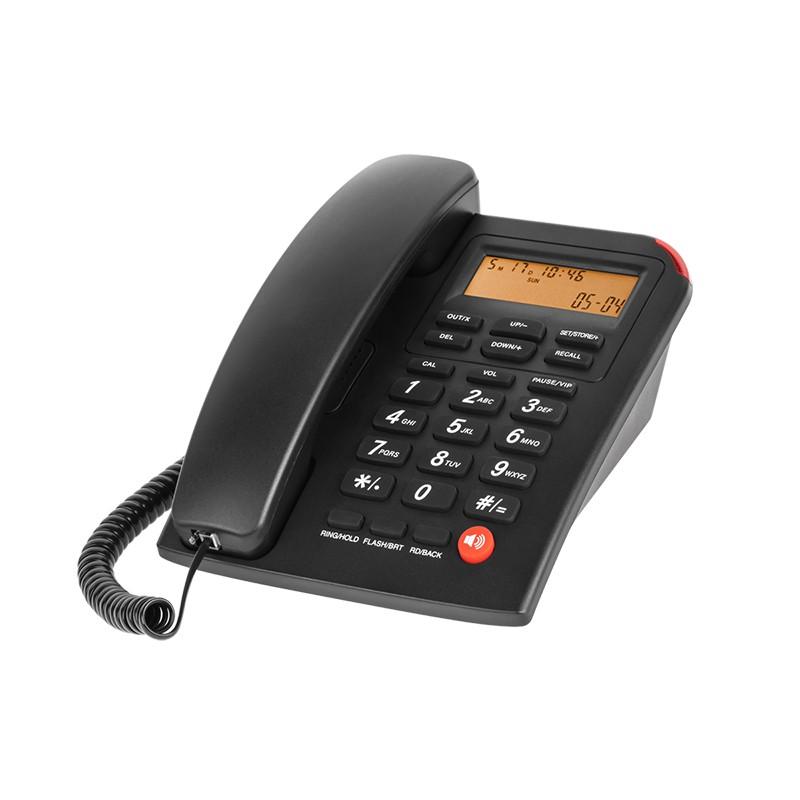 TELEFON FIX CU LCD M-LIFE ML0658