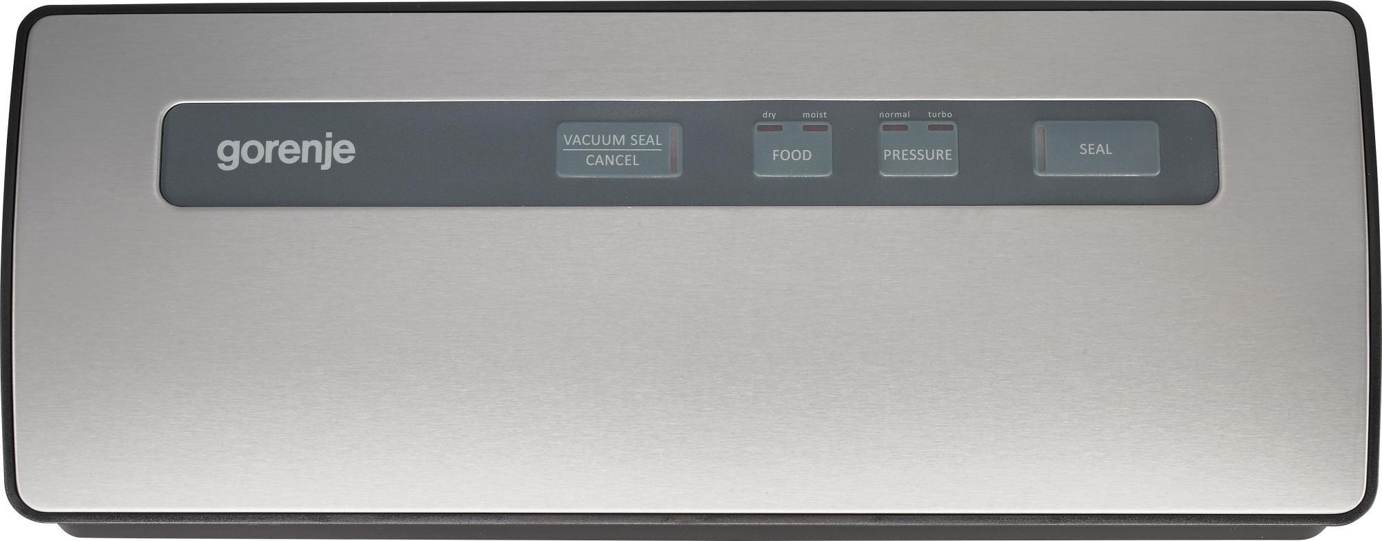 Aparat de vidat/sigilat Gorenje VS120E, 120W