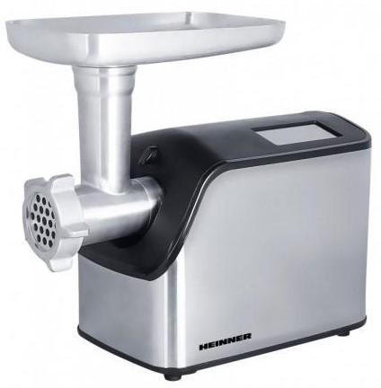 Masina de tocat carne Heinner HMG-1500XMC