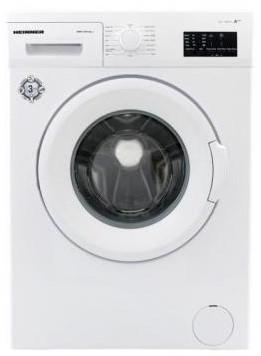 Masina de spalat rufe Heinner HWM-V7010D++, 7kg, 1000rpm, Alb