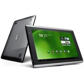Tableta ACER ICONIA A500 16GB ALUMINIUM METALLIC 38370